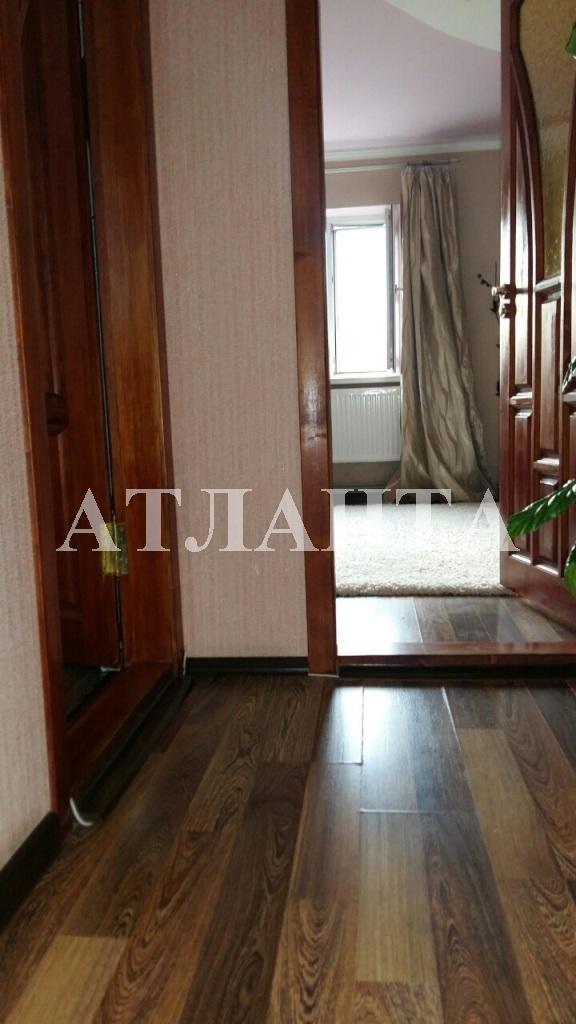 Продается Многоуровневая квартира на ул. Бабеля — 45 000 у.е. (фото №9)