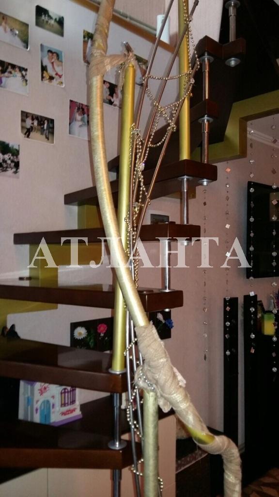 Продается Многоуровневая квартира на ул. Бабеля — 45 000 у.е. (фото №10)