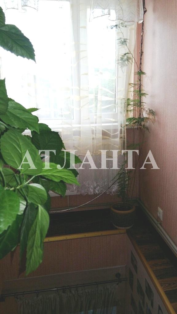 Продается Многоуровневая квартира на ул. Бабеля — 45 000 у.е. (фото №11)