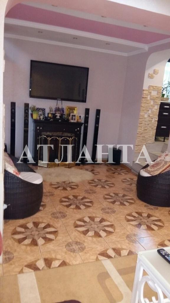 Продается Многоуровневая квартира на ул. Бабеля — 45 000 у.е. (фото №12)