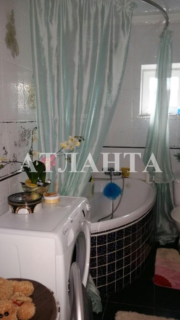 Продается Многоуровневая квартира на ул. Бабеля — 45 000 у.е. (фото №13)