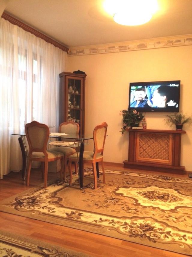 Продается 3-комнатная квартира на ул. Некрасова Пер. — 125 000 у.е.