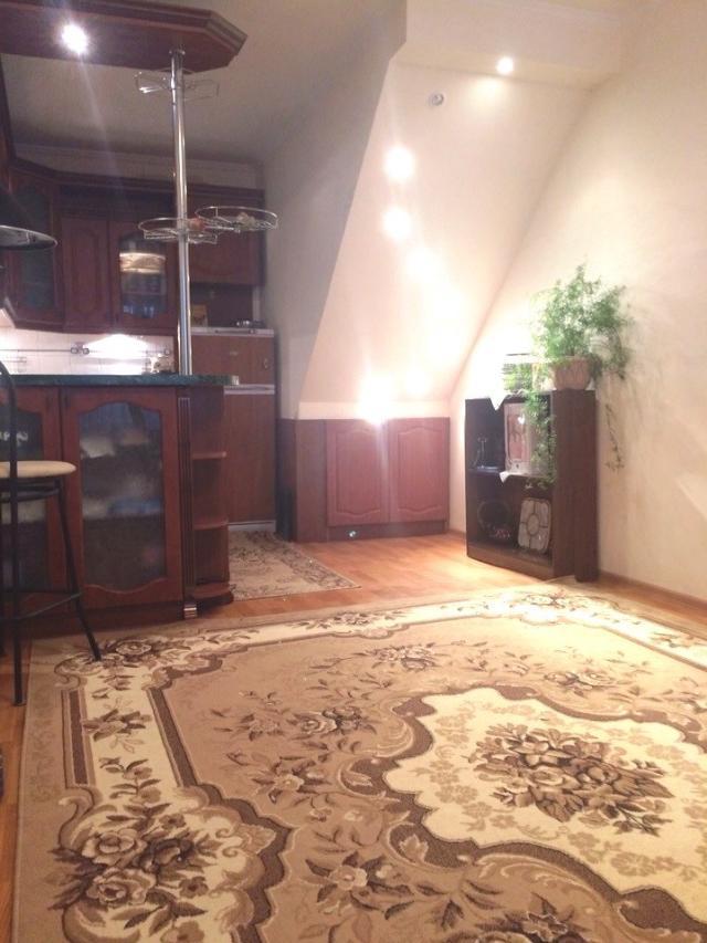 Продается 3-комнатная квартира на ул. Некрасова Пер. — 125 000 у.е. (фото №2)