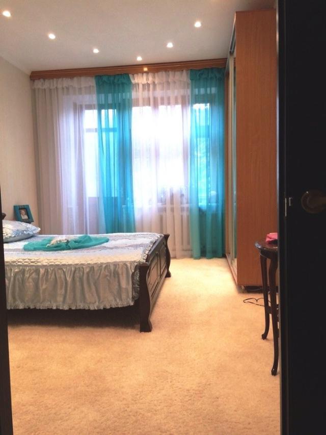Продается 3-комнатная квартира на ул. Некрасова Пер. — 125 000 у.е. (фото №4)