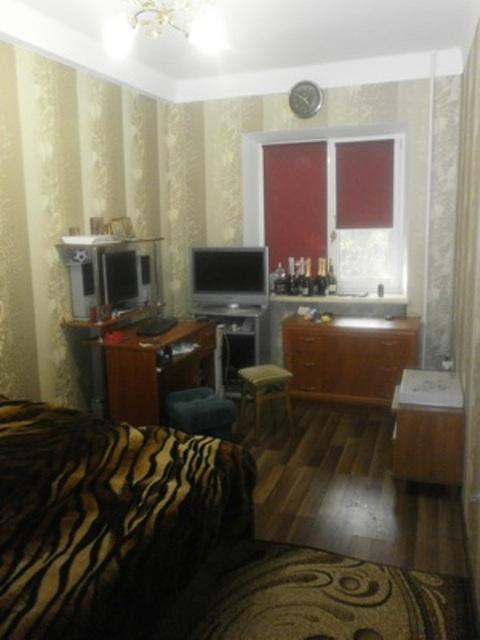 Продается 2-комнатная квартира на ул. Петрова Ген. — 44 000 у.е. (фото №2)