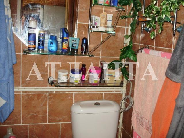 Продается 2-комнатная квартира на ул. Фабричная — 40 000 у.е. (фото №3)