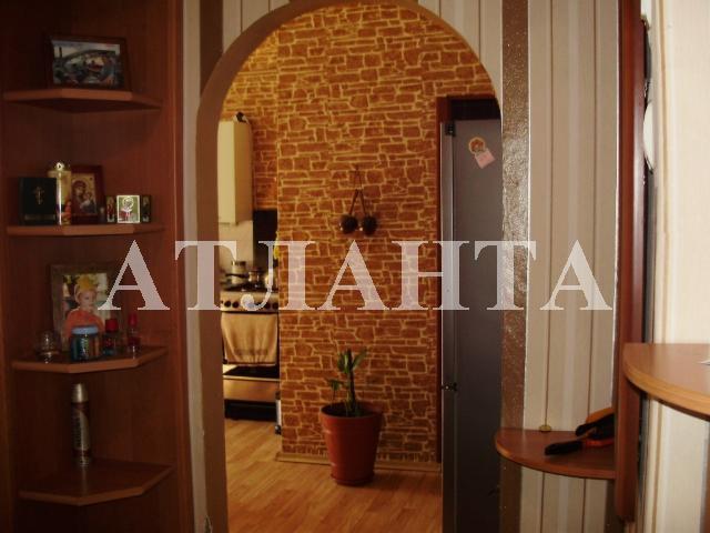 Продается 2-комнатная квартира на ул. Фабричная — 40 000 у.е. (фото №6)