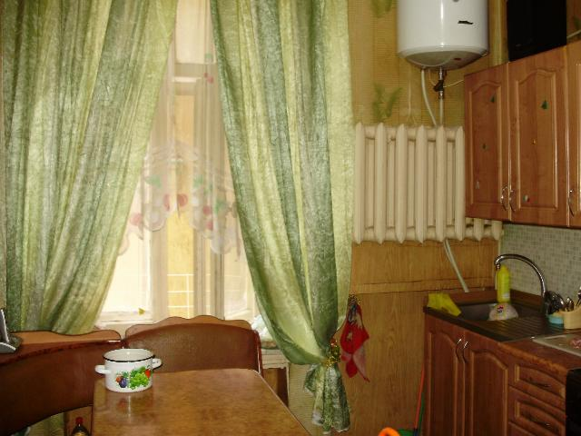 Продается 1-комнатная квартира на ул. Некрасова Пер. — 30 000 у.е. (фото №4)