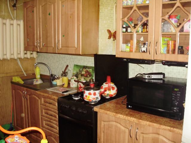 Продается 1-комнатная квартира на ул. Некрасова Пер. — 30 000 у.е. (фото №5)