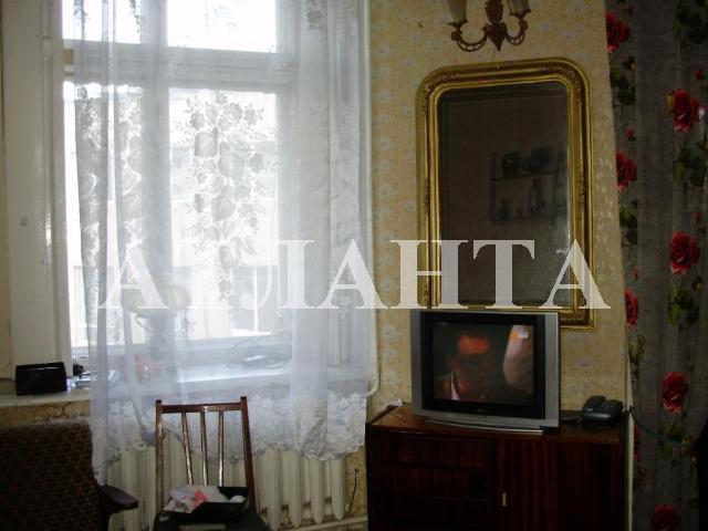 Продается 4-комнатная квартира на ул. Хмельницкого Богдана — 60 000 у.е.