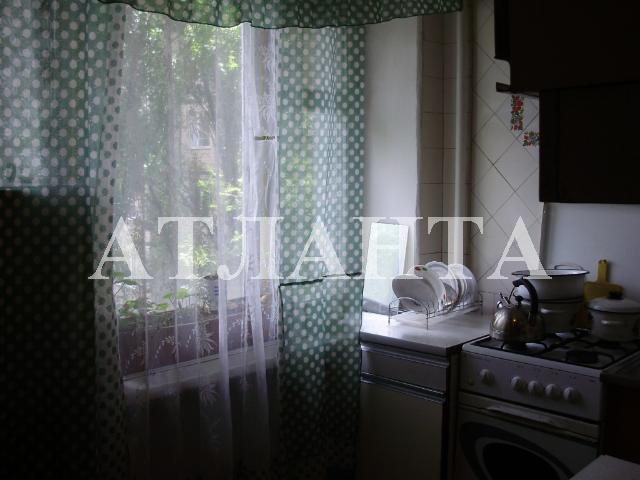 Продается 2-комнатная квартира на ул. Проспект Добровольского — 30 000 у.е. (фото №4)