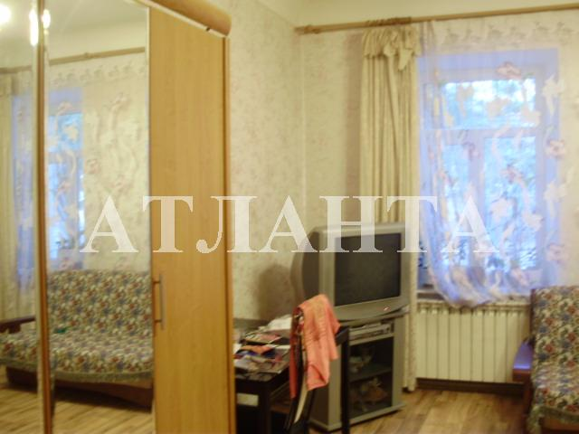 Продается 3-комнатная квартира на ул. Нежинская — 100 000 у.е.