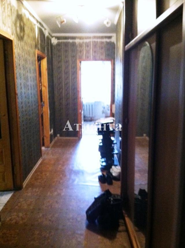 Продается 4-комнатная квартира на ул. Балковская — 50 000 у.е. (фото №4)