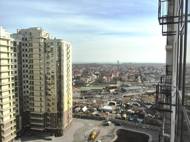 Продается 2-комнатная квартира на ул. Жм Дружный — 50 000 у.е. (фото №8)