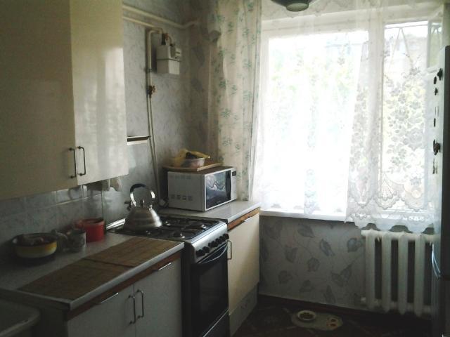 Продается 3-комнатная квартира на ул. Проспект Добровольского — 36 000 у.е. (фото №2)