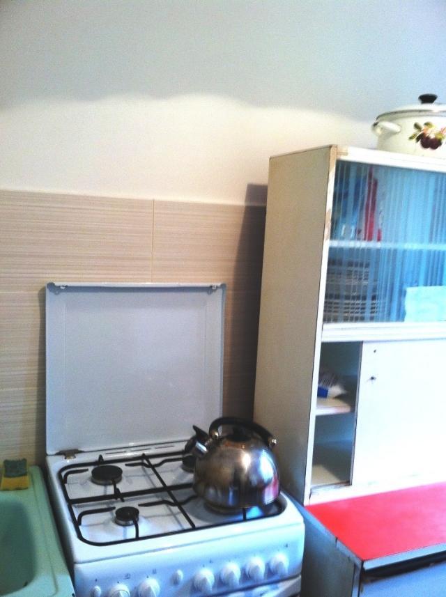 Продается 1-комнатная квартира на ул. Новикова — 20 000 у.е. (фото №4)