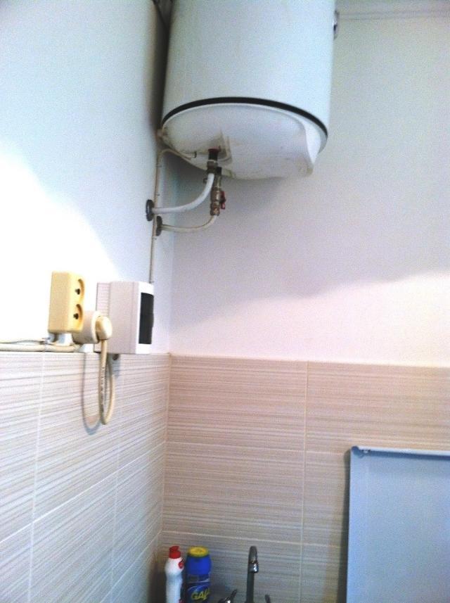 Продается 1-комнатная квартира на ул. Новикова — 20 000 у.е. (фото №5)