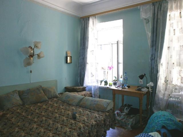 Продается 3-комнатная квартира на ул. Новосельского — 68 000 у.е.