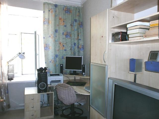 Продается 3-комнатная квартира на ул. Новосельского — 68 000 у.е. (фото №3)