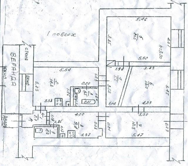 Продается 1-комнатная квартира на ул. Соборная Пл. — 68 000 у.е. (фото №15)