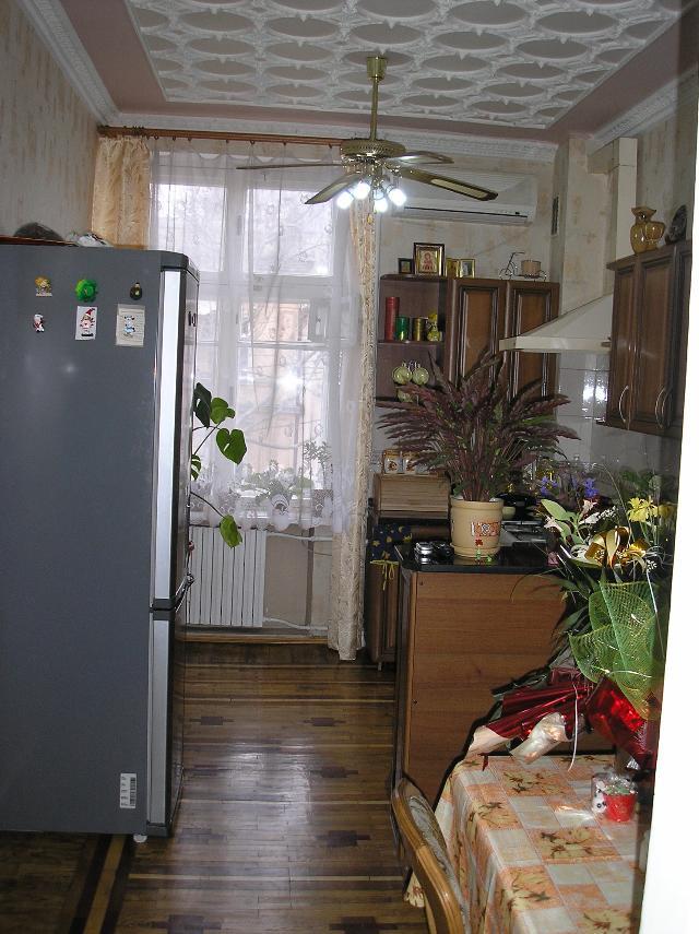 Продается 2-комнатная квартира на ул. Малая Арнаутская — 105 000 у.е. (фото №4)