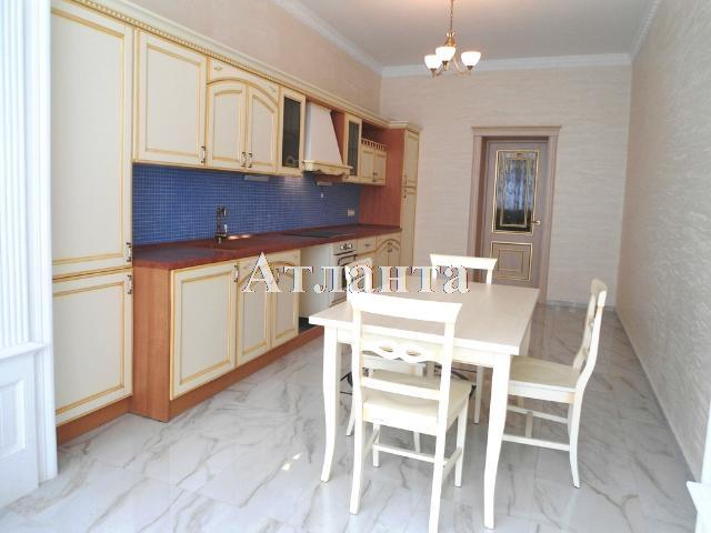 Продается 2-комнатная квартира на ул. Кирпичный Пер. — 235 000 у.е. (фото №5)