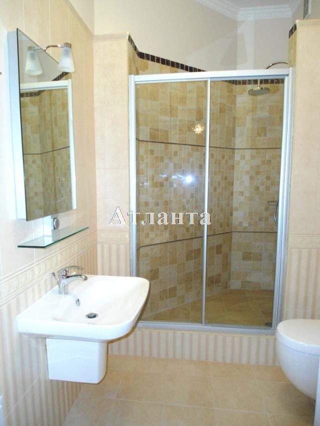 Продается 2-комнатная квартира на ул. Кирпичный Пер. — 235 000 у.е. (фото №7)