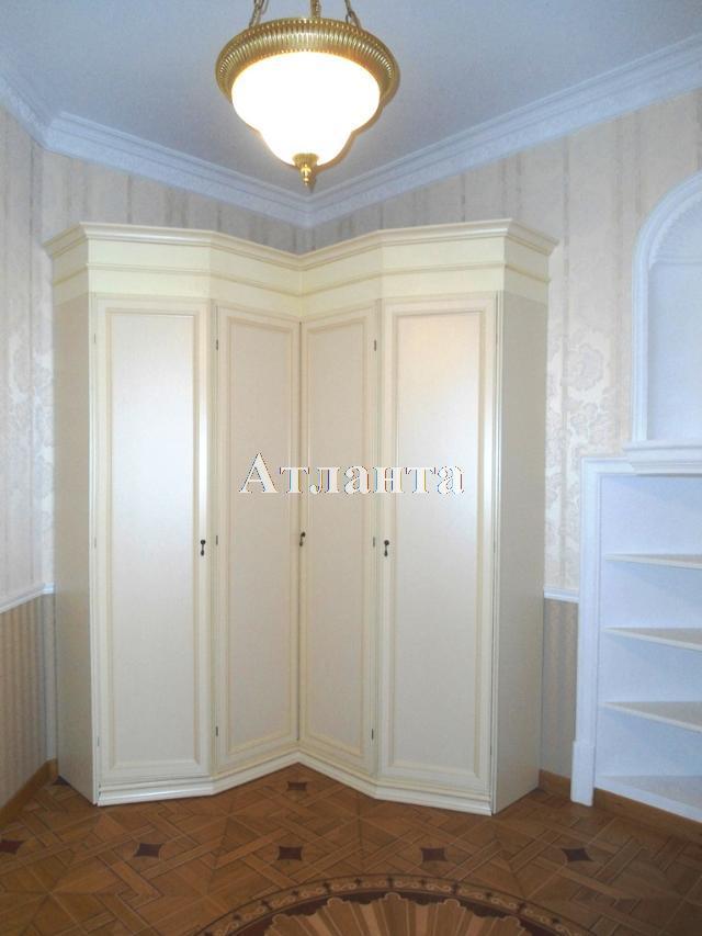 Продается 1-комнатная квартира на ул. Кирпичный Пер. — 210 000 у.е. (фото №9)