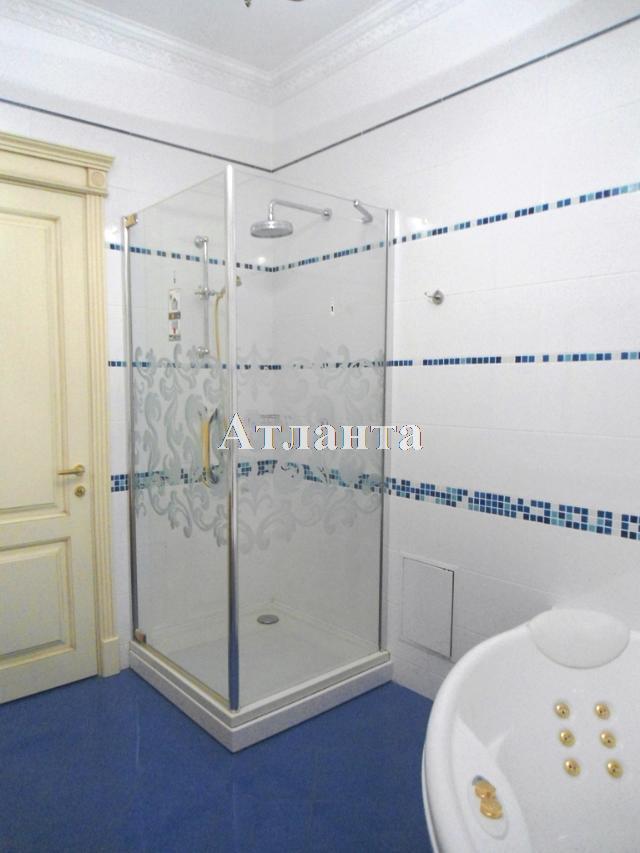 Продается 1-комнатная квартира на ул. Кирпичный Пер. — 210 000 у.е. (фото №12)