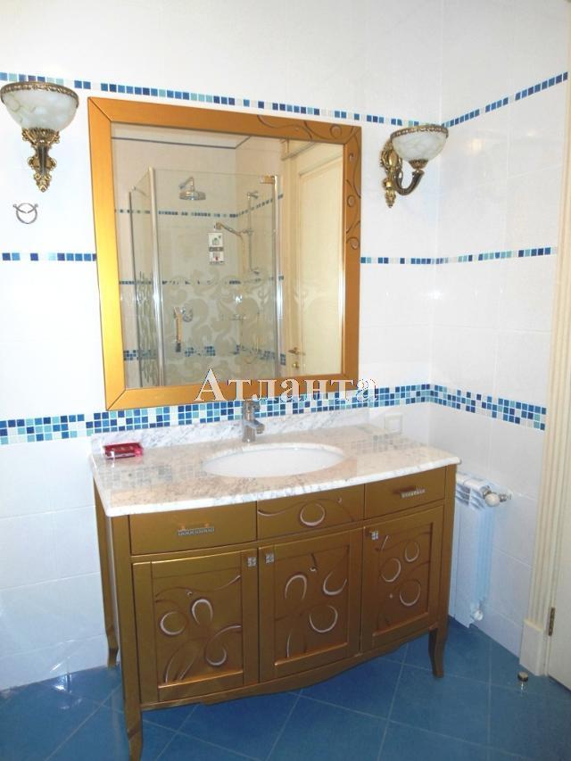Продается 1-комнатная квартира на ул. Кирпичный Пер. — 210 000 у.е. (фото №13)