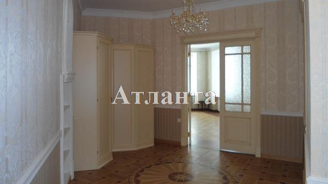 Продается 2-комнатная квартира на ул. Кирпичный Пер. — 235 000 у.е.