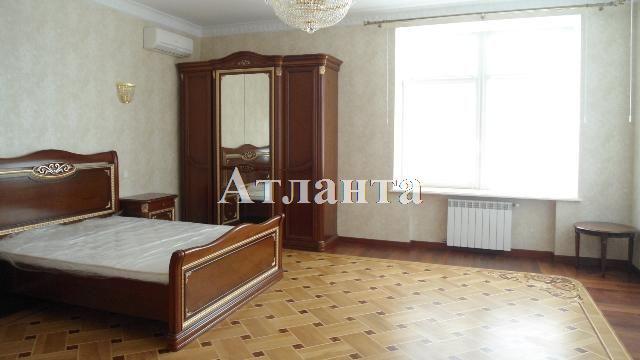 Продается 1-комнатная квартира на ул. Кирпичный Пер. — 210 000 у.е. (фото №2)