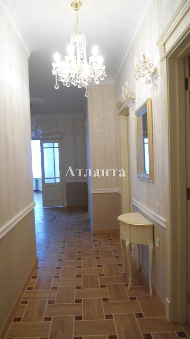 Продается 1-комнатная квартира на ул. Кирпичный Пер. — 210 000 у.е. (фото №3)