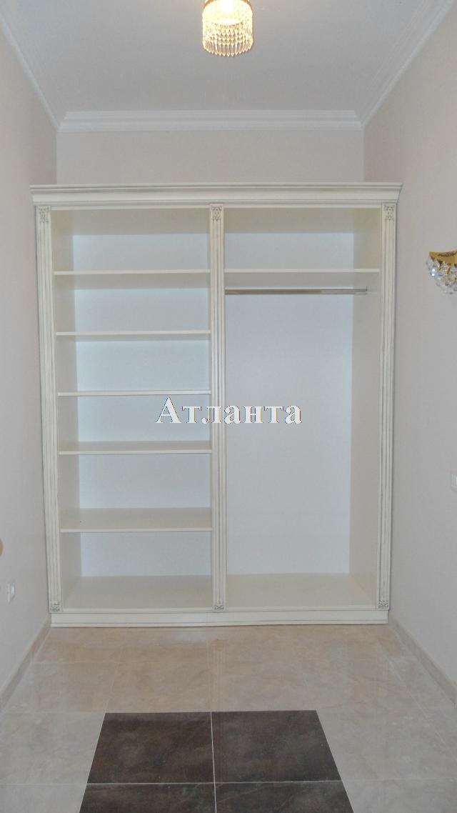 Продается 1-комнатная квартира на ул. Кирпичный Пер. — 210 000 у.е. (фото №5)