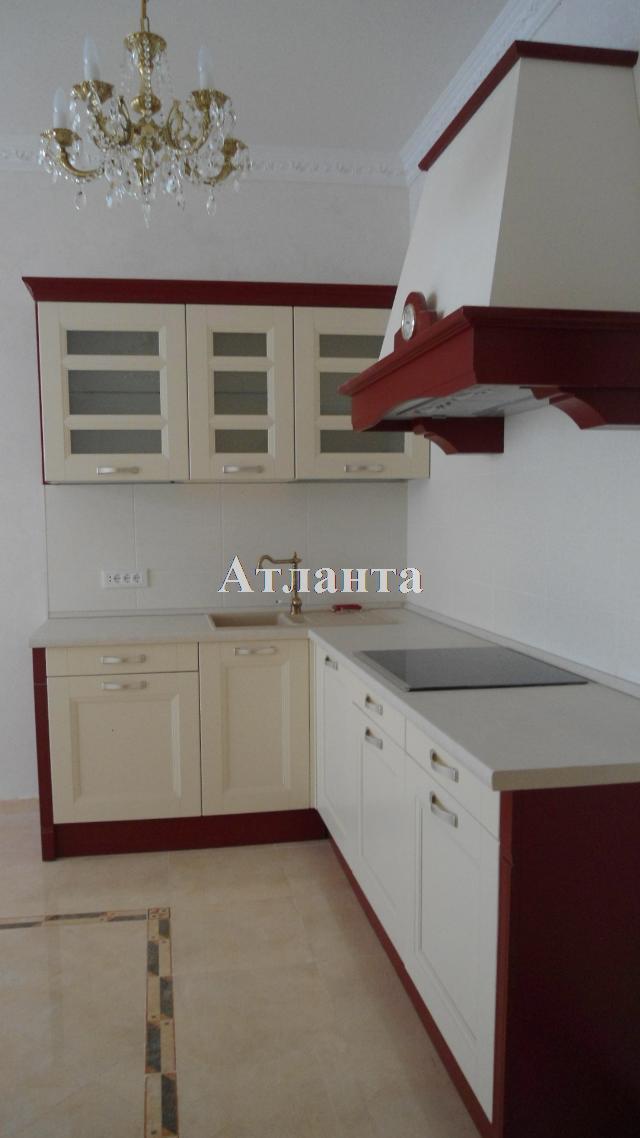 Продается 1-комнатная квартира на ул. Кирпичный Пер. — 210 000 у.е. (фото №6)