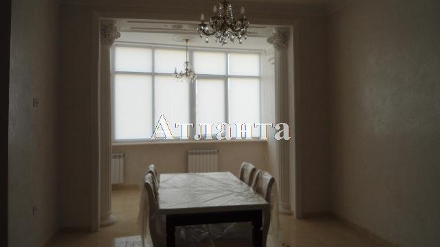 Продается 1-комнатная квартира на ул. Кирпичный Пер. — 210 000 у.е. (фото №7)
