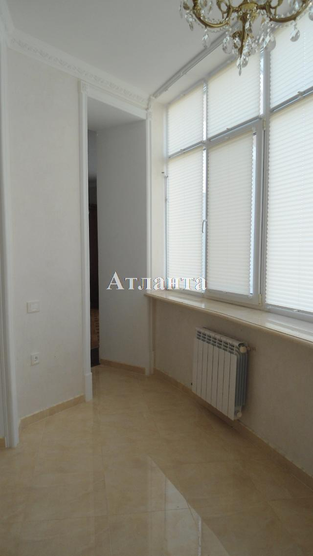 Продается 2-комнатная квартира на ул. Кирпичный Пер. — 235 000 у.е. (фото №8)