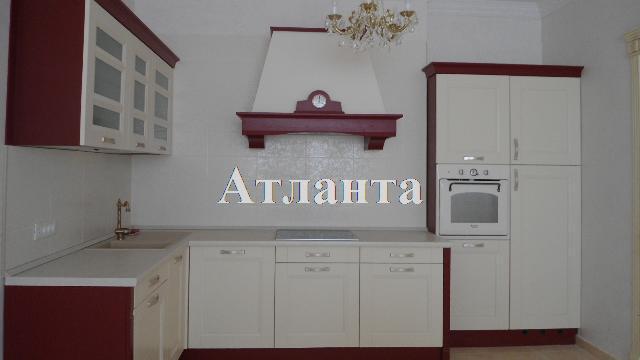 Продается 1-комнатная квартира на ул. Кирпичный Пер. — 210 000 у.е. (фото №11)