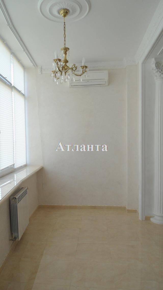 Продается 1-комнатная квартира на ул. Кирпичный Пер. — 210 000 у.е. (фото №19)