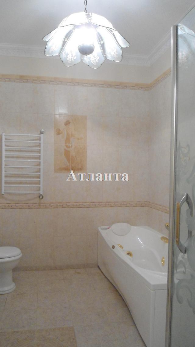 Продается 1-комнатная квартира на ул. Кирпичный Пер. — 210 000 у.е. (фото №21)
