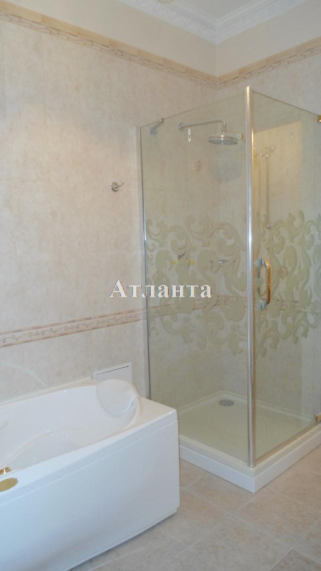 Продается 1-комнатная квартира на ул. Кирпичный Пер. — 210 000 у.е. (фото №23)