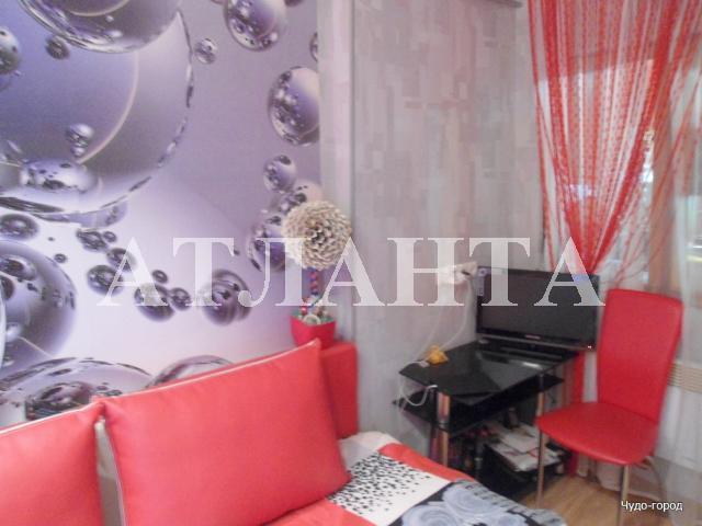 Продается 2-комнатная квартира на ул. Севастопольский Пер. — 35 000 у.е.