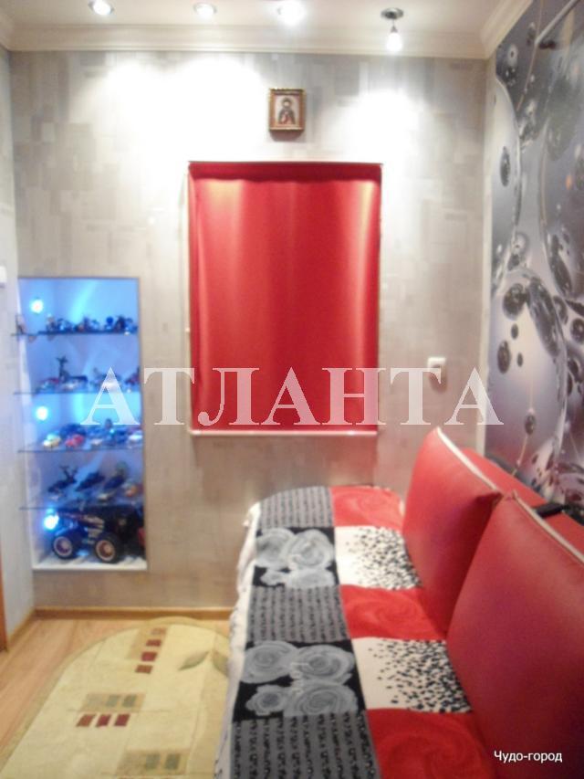 Продается 2-комнатная квартира на ул. Севастопольский Пер. — 35 000 у.е. (фото №2)