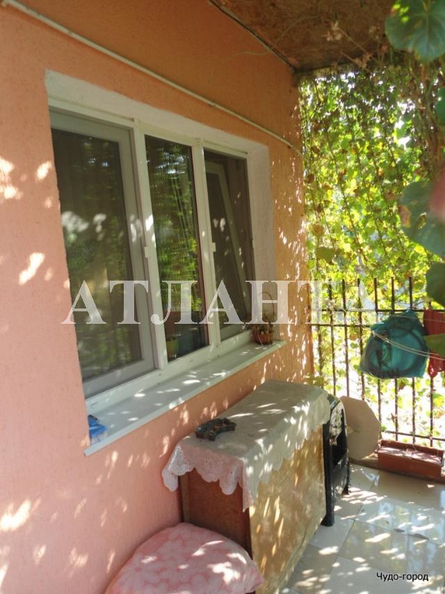 Продается 2-комнатная квартира на ул. Севастопольский Пер. — 35 000 у.е. (фото №4)