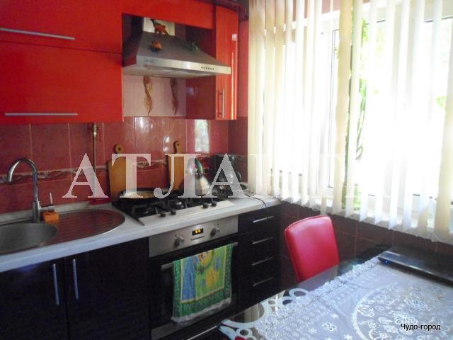 Продается 2-комнатная квартира на ул. Севастопольский Пер. — 35 000 у.е. (фото №6)