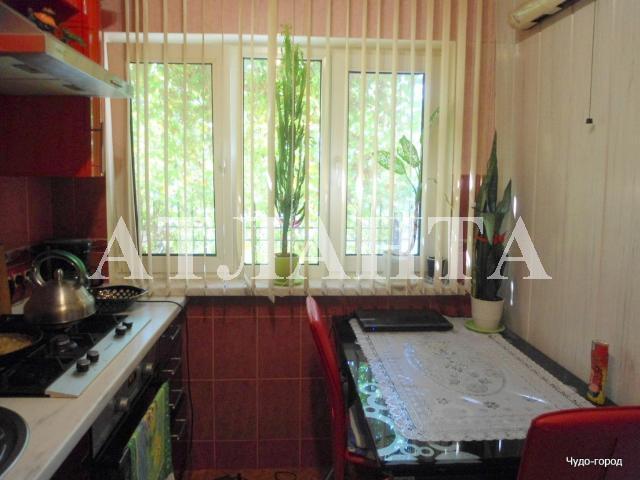 Продается 2-комнатная квартира на ул. Севастопольский Пер. — 35 000 у.е. (фото №7)
