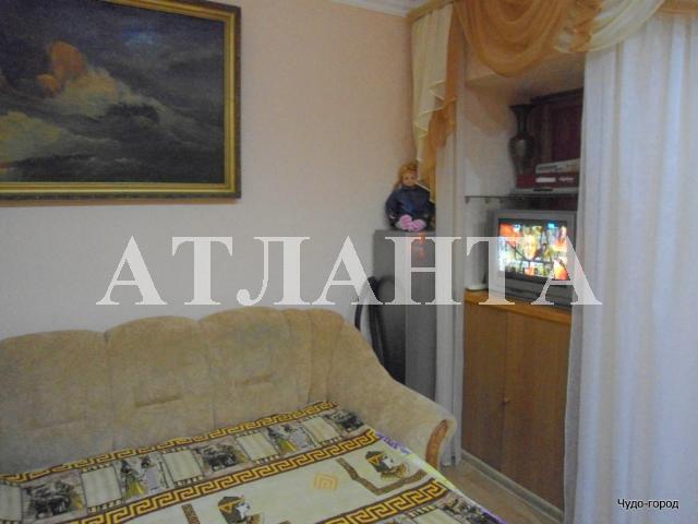 Продается 2-комнатная квартира на ул. Севастопольский Пер. — 35 000 у.е. (фото №8)