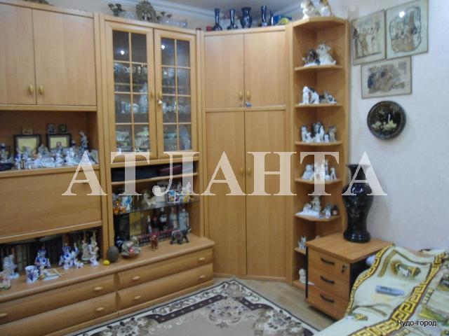Продается 2-комнатная квартира на ул. Севастопольский Пер. — 35 000 у.е. (фото №9)