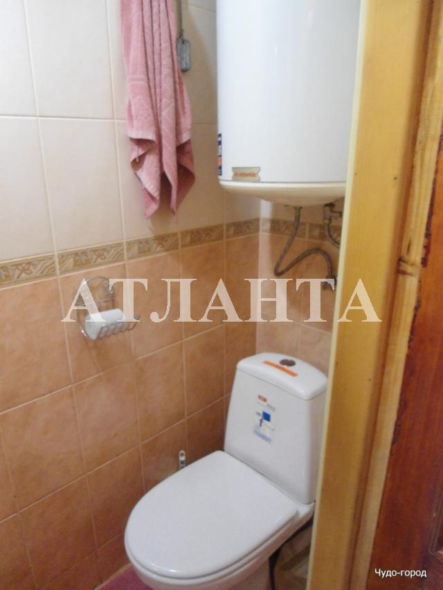 Продается 2-комнатная квартира на ул. Севастопольский Пер. — 35 000 у.е. (фото №10)