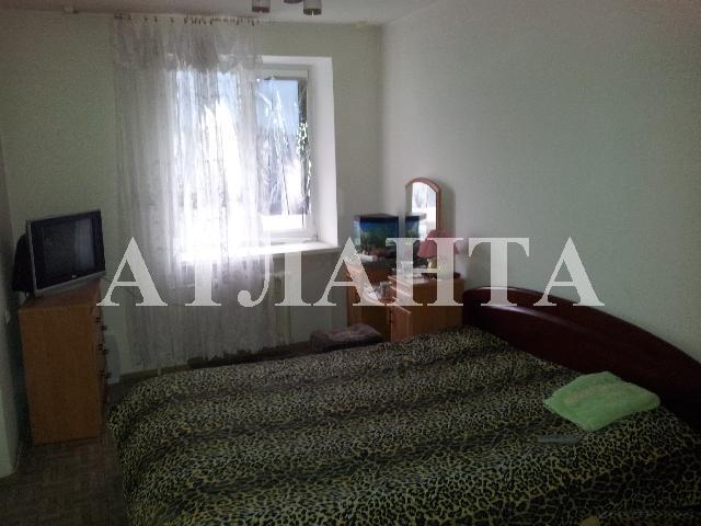 Продается 4-комнатная квартира на ул. Михайловская Пл. — 75 000 у.е.